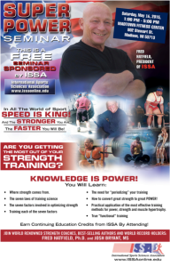 super power seminar