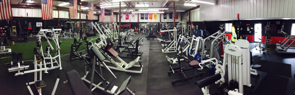 Madtown Fitness Facility