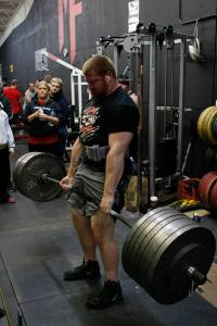 Dan Pasholk - Madtown Fitnessd