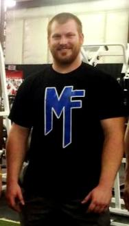 Dan Pasholk - Madtown Fitness